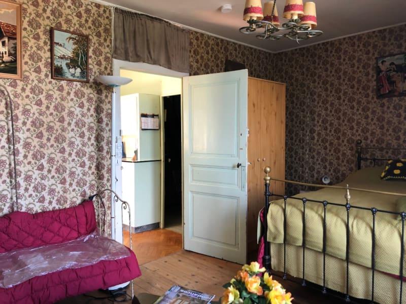 Sale house / villa Renaze 45000€ - Picture 5