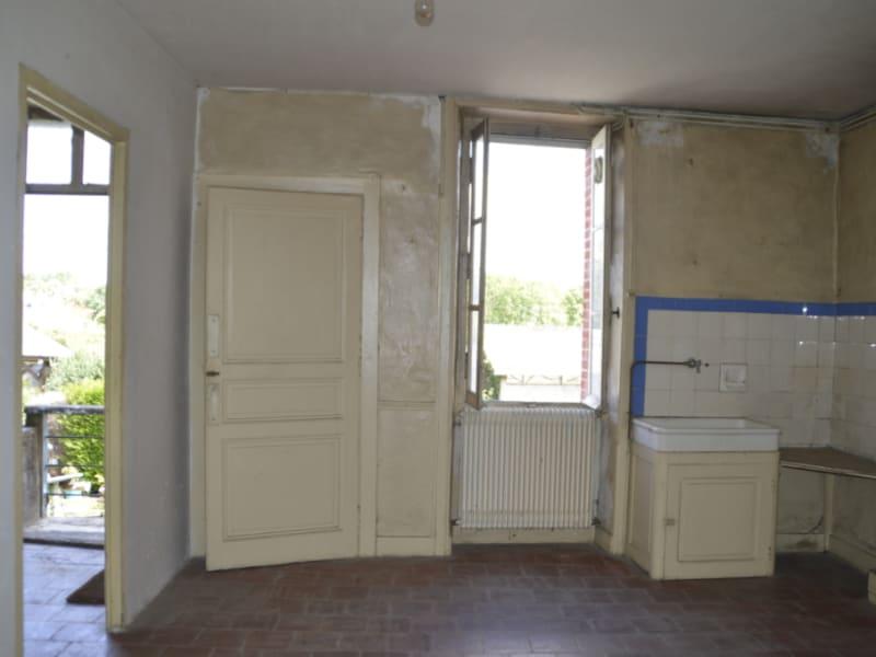 Sale house / villa Renaze 45000€ - Picture 8