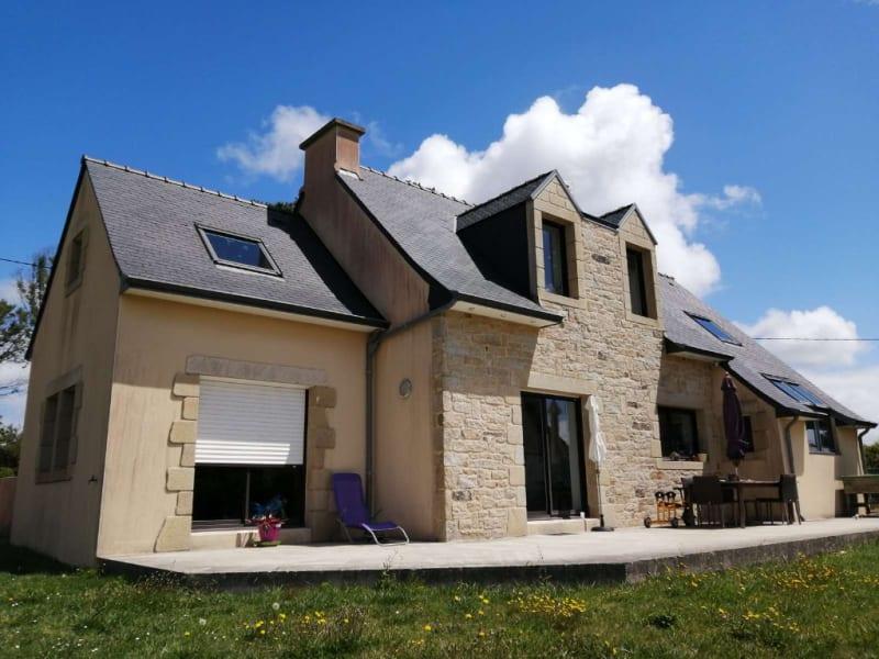 Vente maison / villa Plouhinec 421300€ - Photo 2