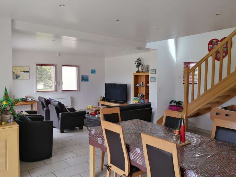 Sale house / villa Plouhinec 421 300€ - Picture 4