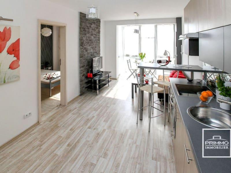 Vente neuf appartement Saint didier au mont d or  - Photo 5