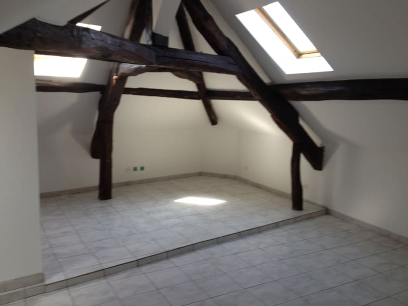 Vente appartement Montlhery 70 000€ - Photo 1