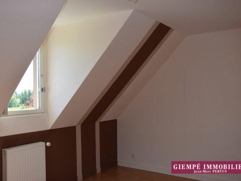 Location maison / villa Chaumont-d'anjou 770€ CC - Photo 6