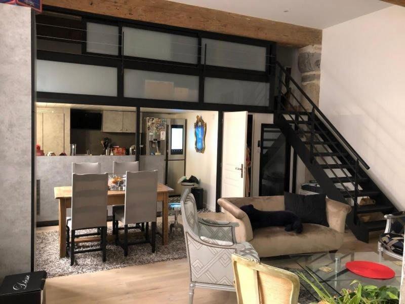 Lyon-1er-arrondissement - 4 pièce(s) - 89 m2