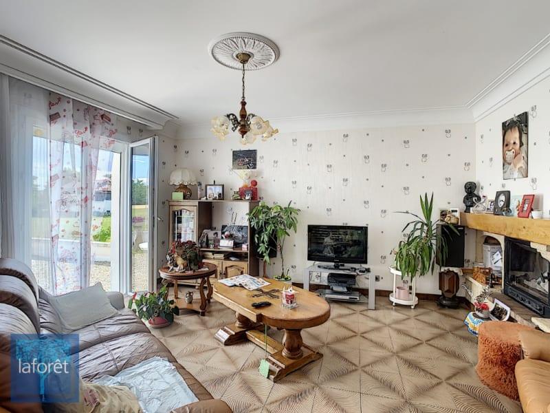 Vente maison / villa La cote saint andre 242000€ - Photo 2
