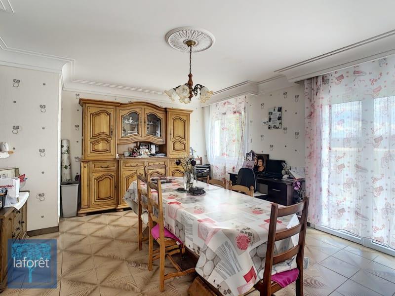 Vente maison / villa La cote saint andre 242000€ - Photo 5