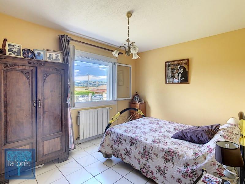 Vente maison / villa La cote saint andre 242000€ - Photo 6