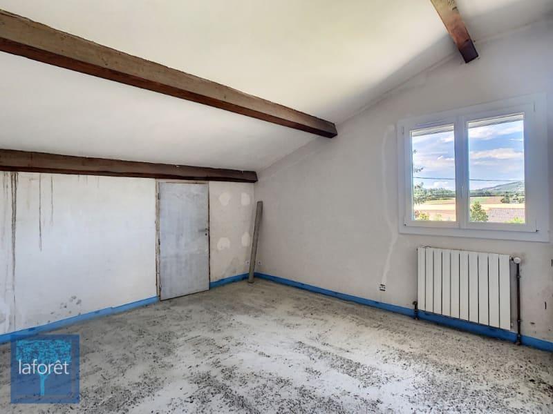 Vente maison / villa La cote saint andre 242000€ - Photo 7