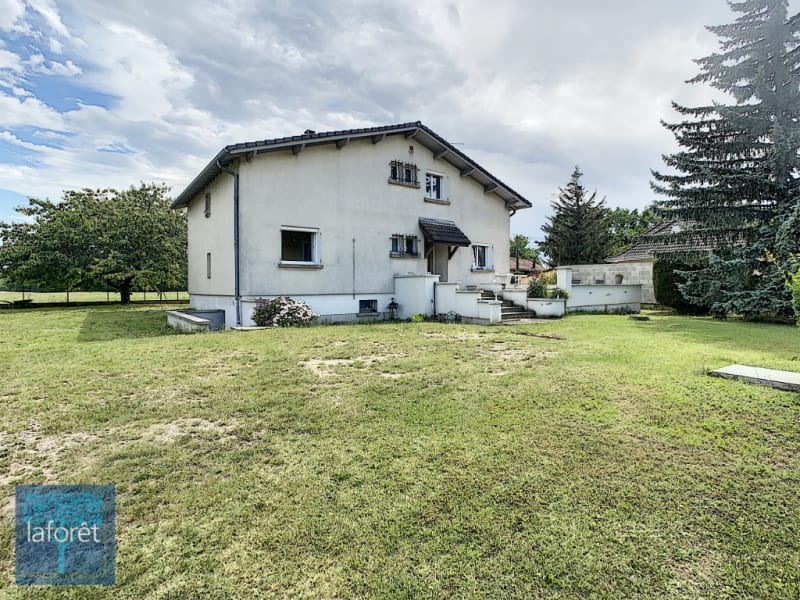 Vente maison / villa Sardieu 242 000€ - Photo 1