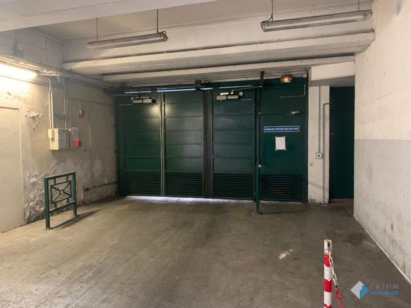 Sale parking spaces Paris 14ème 27 000€ - Picture 2