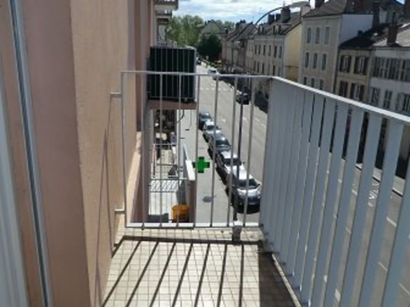 Location appartement Chalon sur saone 620€ CC - Photo 8