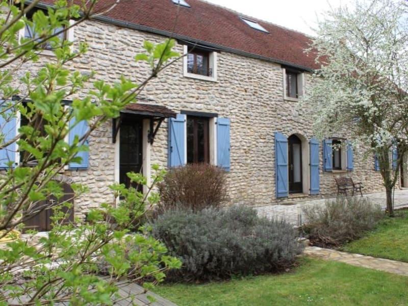 Sale house / villa La ferte gaucher 312500€ - Picture 1