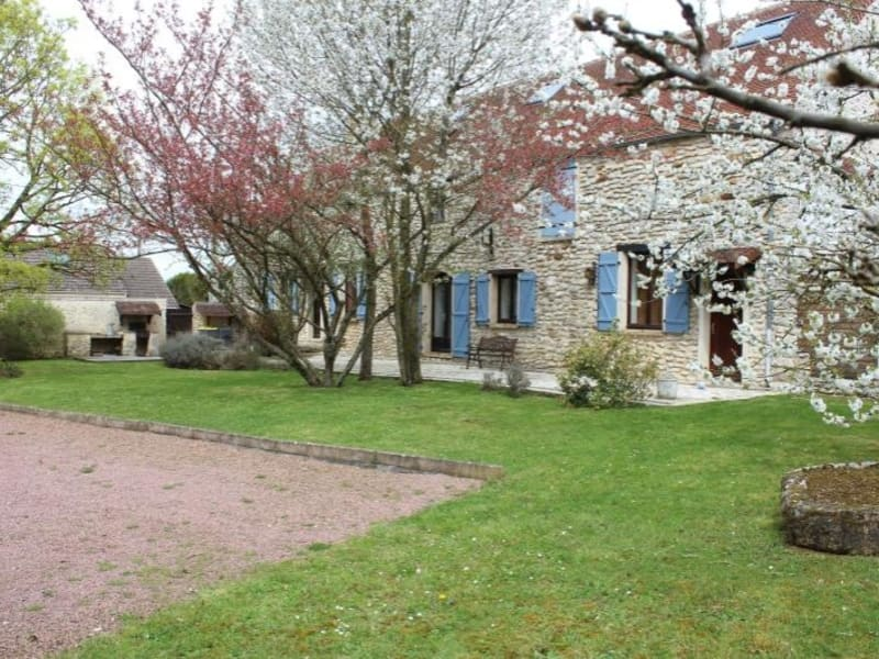 Sale house / villa La ferte gaucher 312500€ - Picture 2