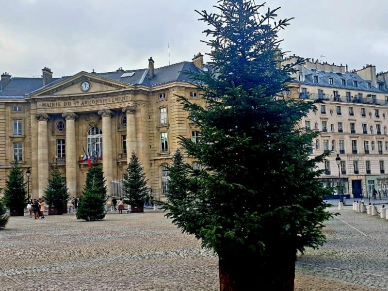 Verkauf wohnung Paris 5ème 1950000€ - Fotografie 2