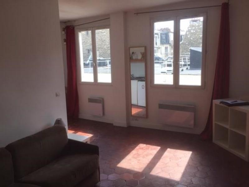 Paris - 1 pièce(s) - 28.00 m2