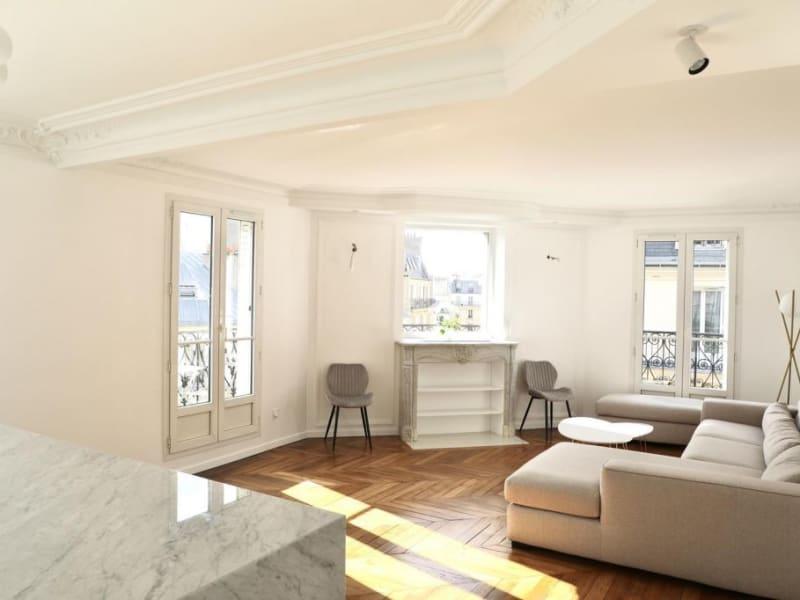 Paris - 3 pièce(s) - 83.50 m2