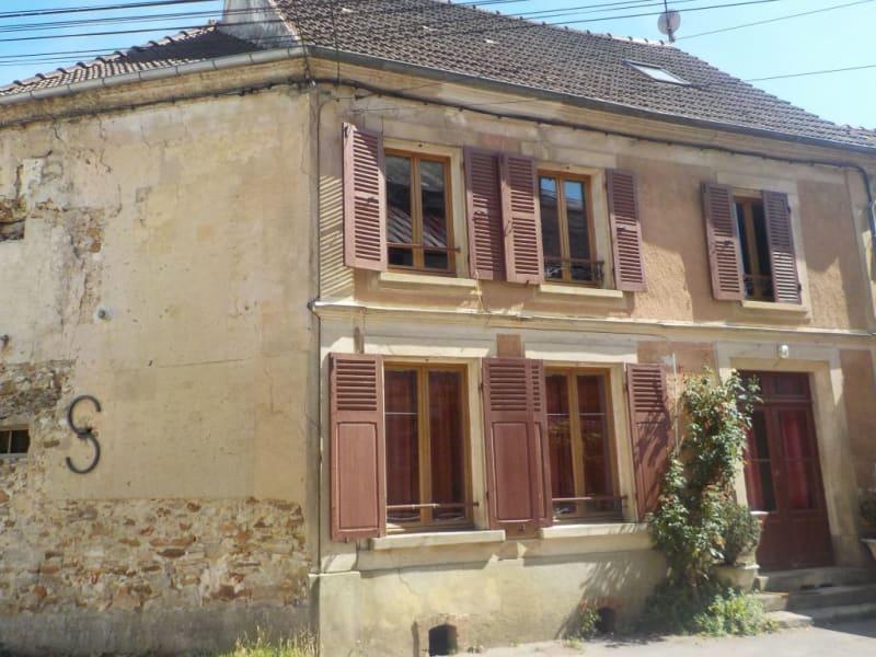 Vente maison / villa Essomes sur marne 131000€ - Photo 1