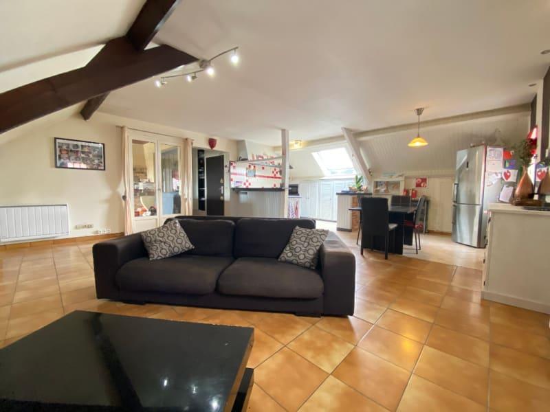 Vente appartement Bretigny sur orge 239500€ - Photo 1