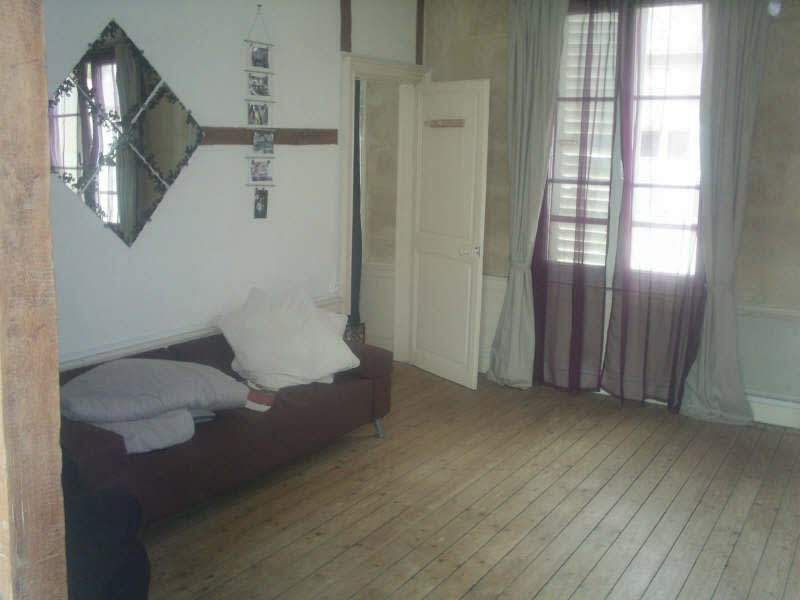 Rental apartment Villers cotterets 530€ CC - Picture 1