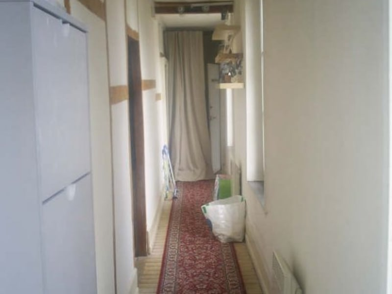 Rental apartment Villers cotterets 530€ CC - Picture 3