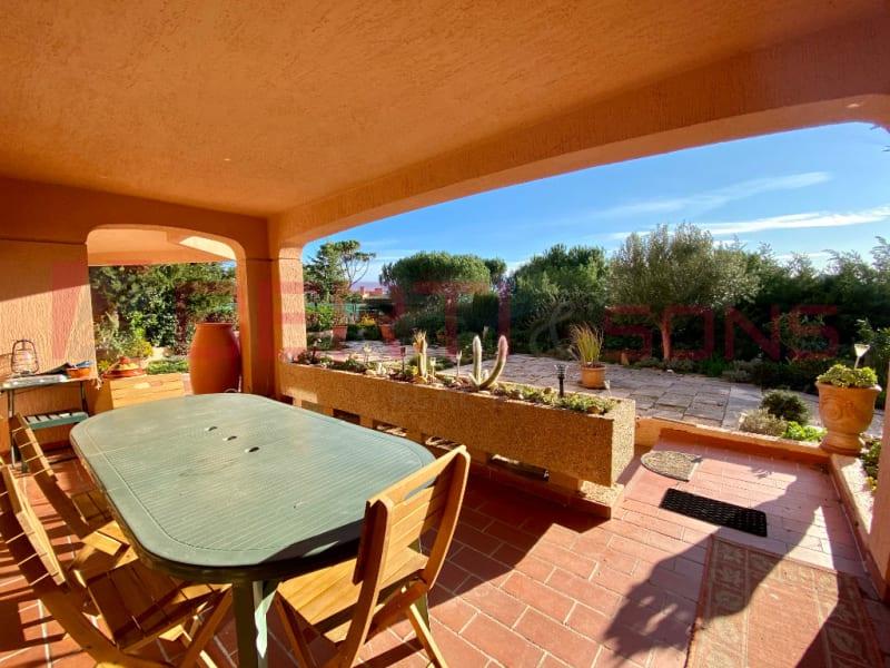 Rez-de-jardin 3 pièces de 93m² avec 280 m2 de jardin