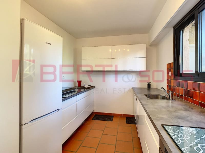 Vente appartement Mandelieu la napoule 472 500€ - Photo 7