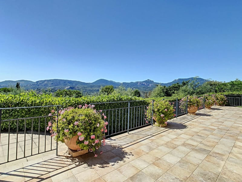 Sale house / villa Mandelieu la napoule 1300000€ - Picture 3