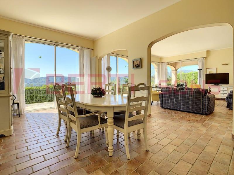 Sale house / villa Mandelieu la napoule 1300000€ - Picture 4