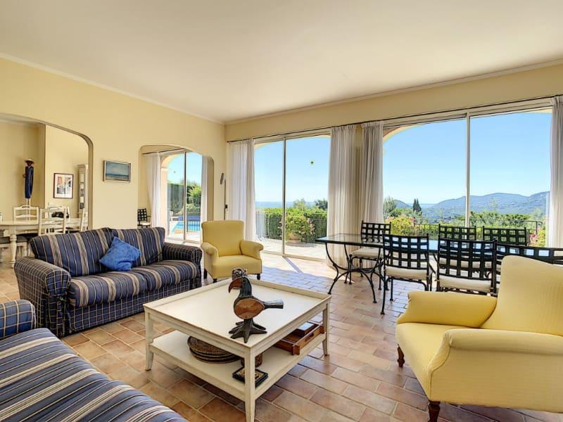 Sale house / villa Mandelieu la napoule 1300000€ - Picture 5