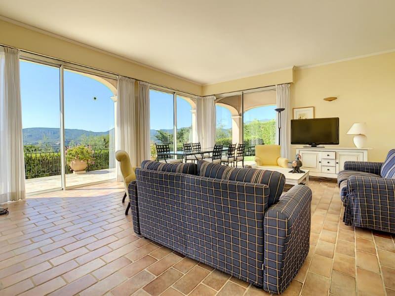Sale house / villa Mandelieu la napoule 1300000€ - Picture 6