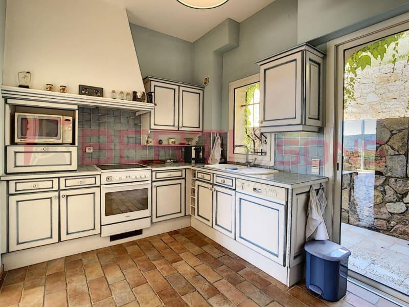 Sale house / villa Mandelieu la napoule 1300000€ - Picture 9