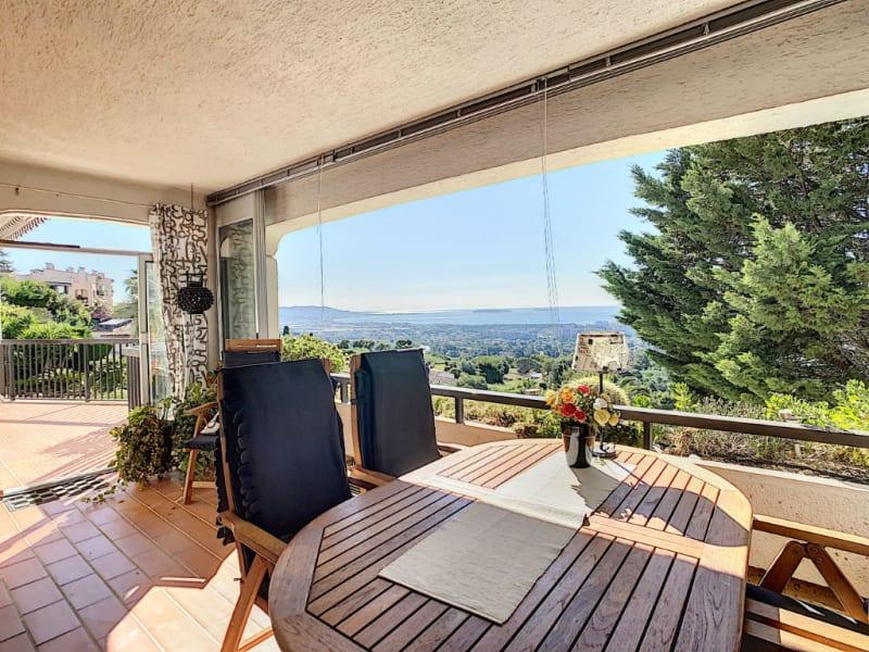 Sale apartment Mandelieu la napoule 530000€ - Picture 3