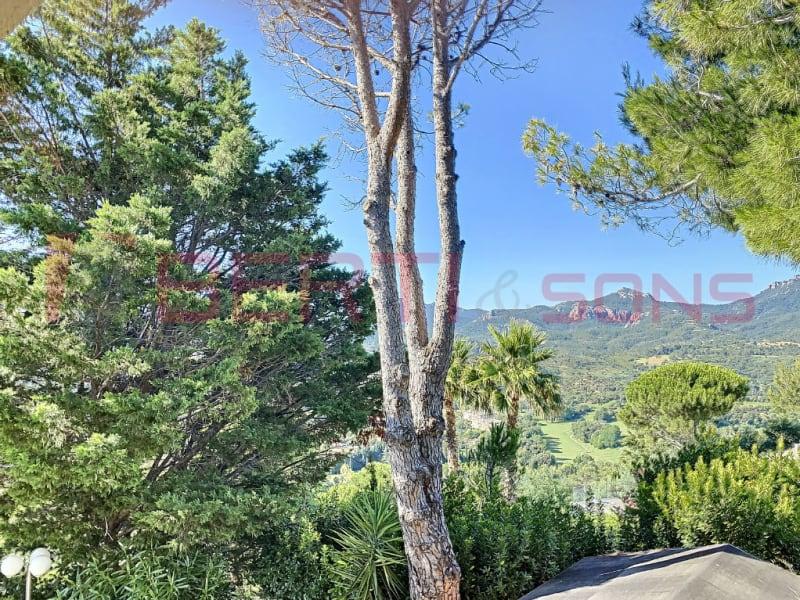 Sale apartment Mandelieu la napoule 530000€ - Picture 4