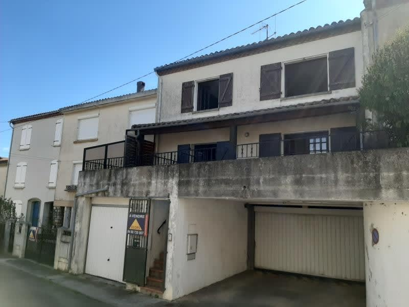 Vente maison / villa Carcassonne 129 000€ - Photo 8