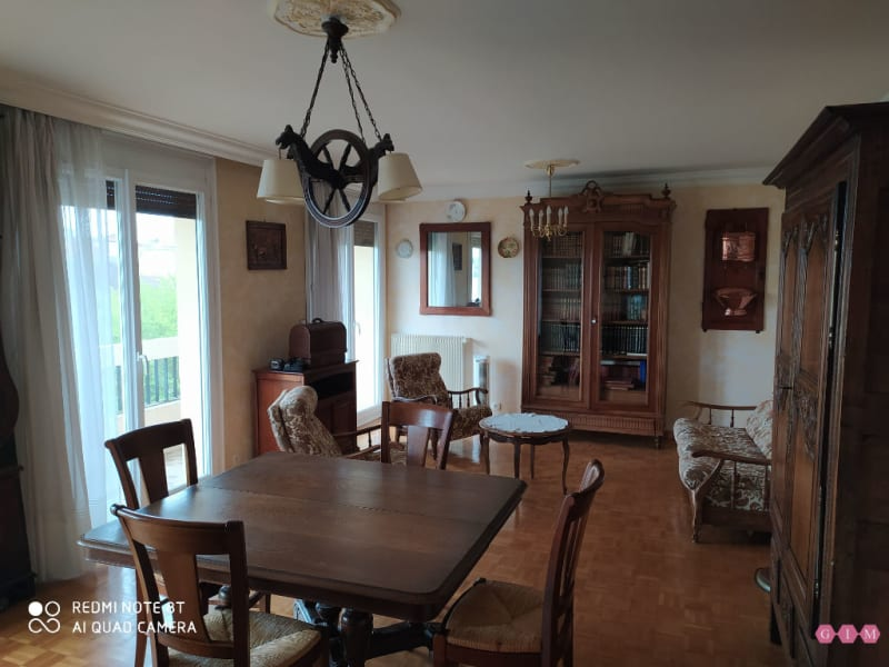 Vente appartement Poissy 345 000€ - Photo 2