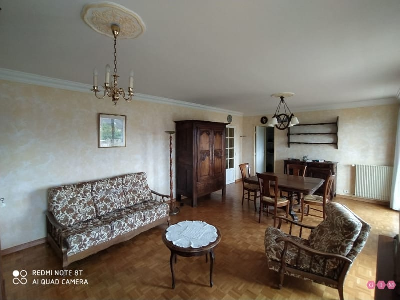 Vente appartement Poissy 345 000€ - Photo 3