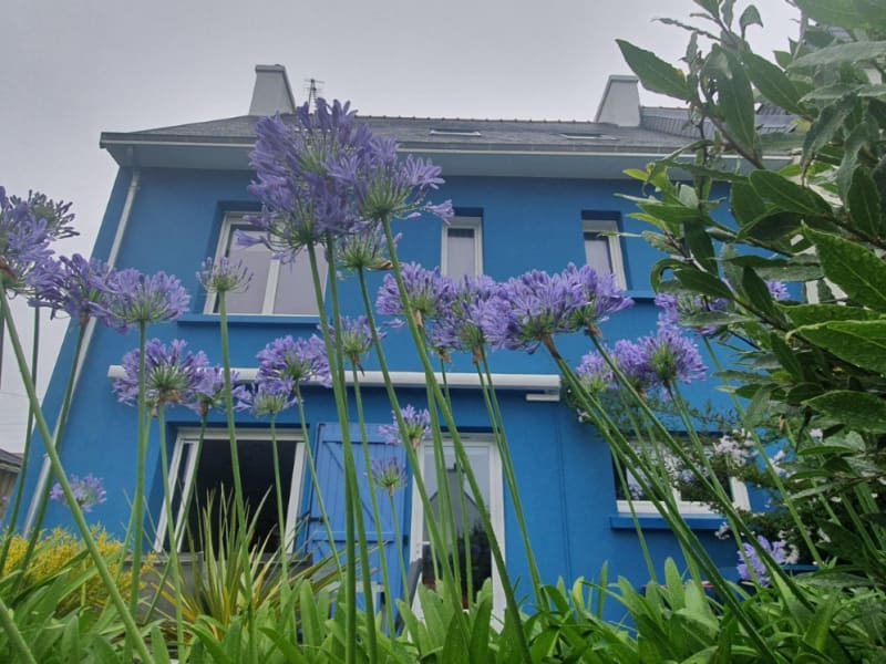 Sale house / villa Quimper 267750€ - Picture 1