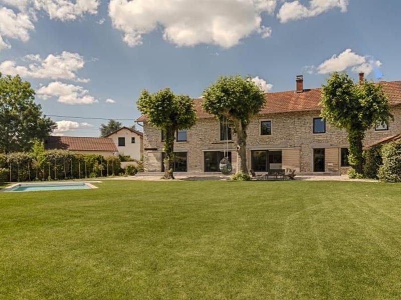 Venta  casa Panossas 690000€ - Fotografía 3