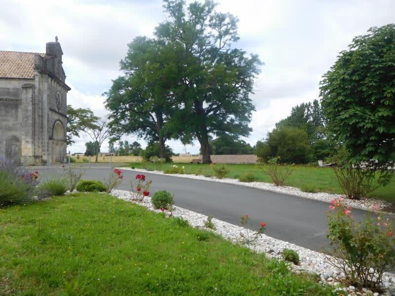 Location maison / villa St andre de cubzac 542,25€ CC - Photo 3