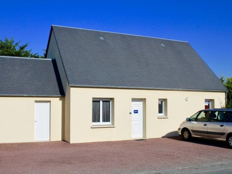 Sale house / villa St jean de la riviere 213500€ - Picture 1