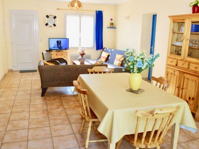 Sale house / villa St jean de la riviere 213500€ - Picture 2