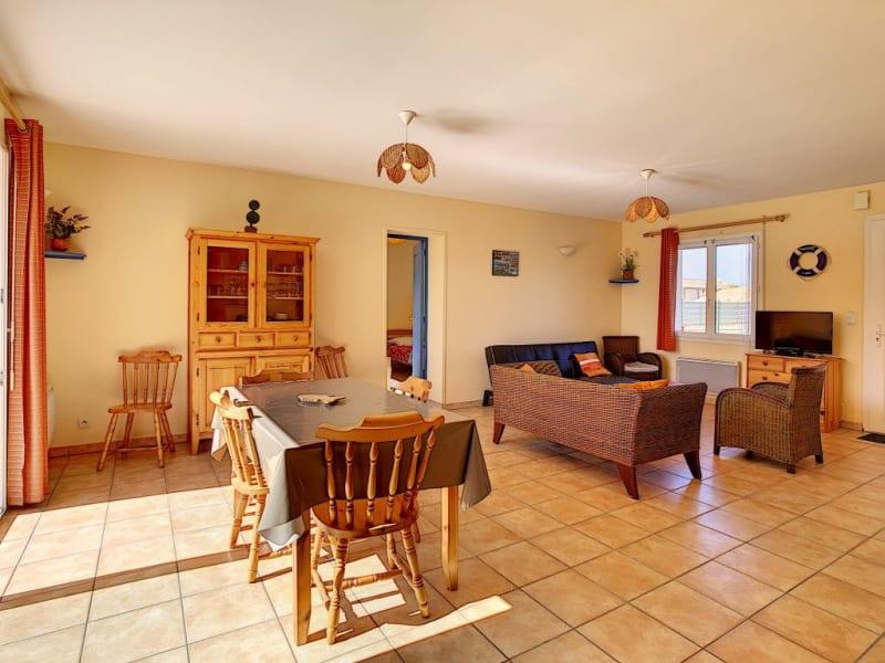 Sale house / villa St jean de la riviere 255000€ - Picture 2
