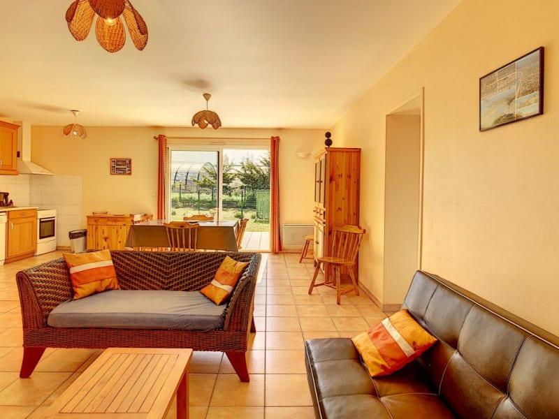 Sale house / villa St jean de la riviere 255000€ - Picture 3