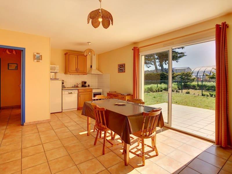 Sale house / villa St jean de la riviere 255000€ - Picture 4