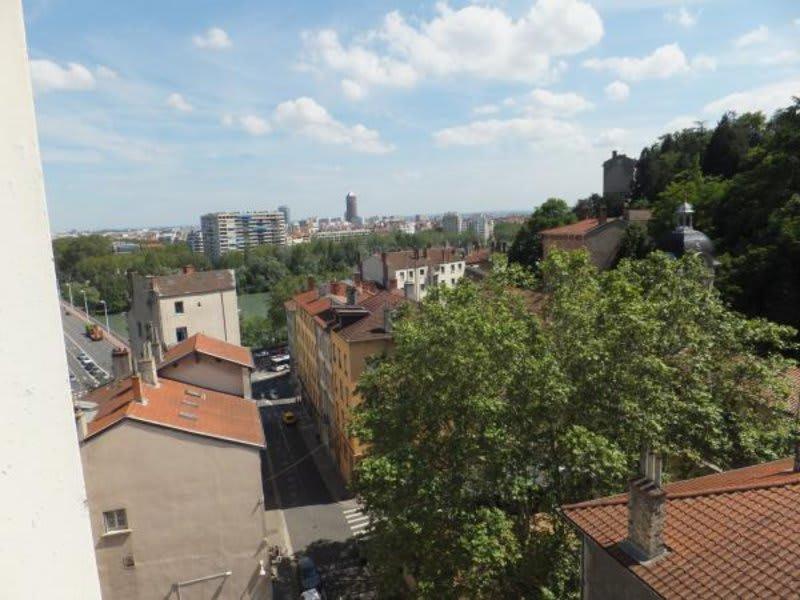 Lyon - 22 m2