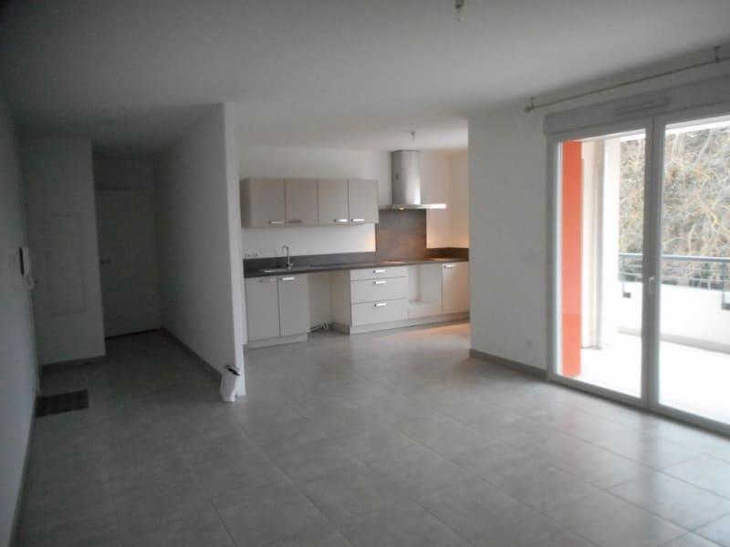 Vente appartement Voiron 210000€ - Photo 2