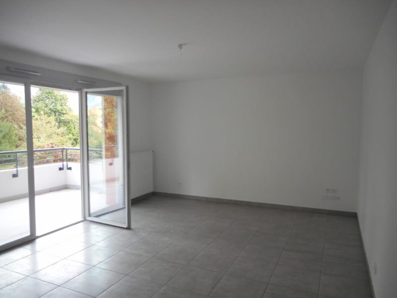 Vente appartement Voiron 210000€ - Photo 3