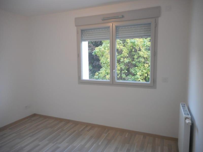 Vente appartement Voiron 210000€ - Photo 4