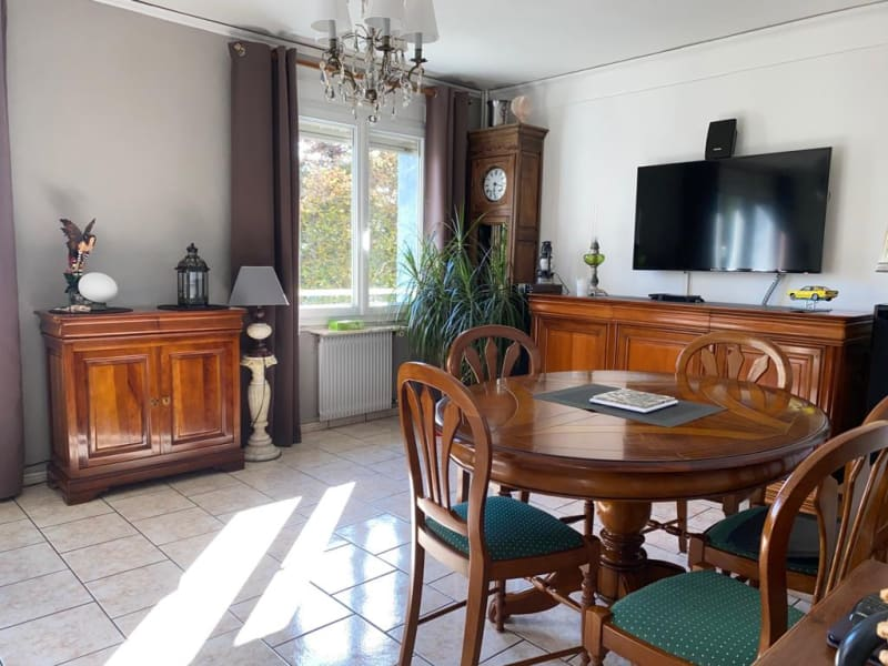 Vente appartement Houilles 230 000€ - Photo 1