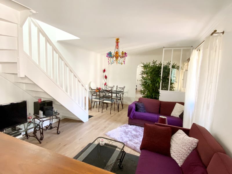 Vente appartement Houilles 330 000€ - Photo 1